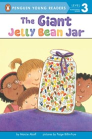 The Giant Jelly Jar