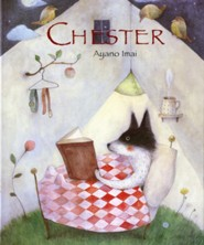 Chester  -     By: Ayano Imai