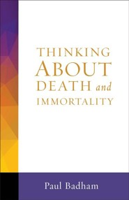 Thinking about Death and Immortality - Slightly Imperfect