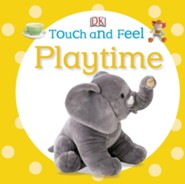 Touch and Feel: Playtime  -