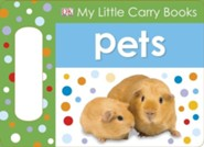 My Little Carry Books: Pets - Slightly Imperfect