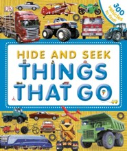 Hide and Seek: Things That Go  -