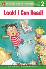 Look!: I Can Read!, Level 2 - Progressing Reader