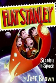 Stanley in Space  -     By: Jeff Brown     Illustrated By: Macky Pamintuan