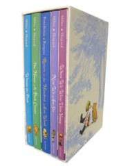 Winnie The Pooh Deluxe Gift Box  -     By: A.A. Milne     Illustrated By: Ernest H. Shepard