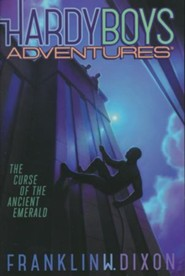 #9: Curse Of The Ancient Emerald