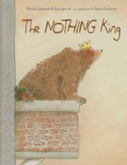 The Nothing King  -     By: Elle van Lieshout
