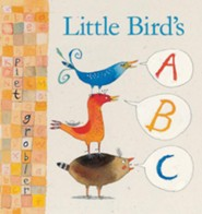 Little Bird's ABC  -     By: Piet Grobler