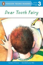 Dear Tooth Fairy  -     By: Jane O'Connor