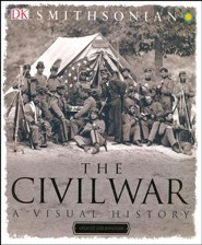 Civil War: A Visual History Expanded Edition