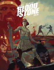 Blood & Stone, Chronicles Series #1