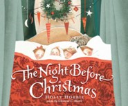 The Night Before Christmas / Illustrated - eBook