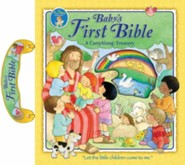 Baby's First Bible: Carry Along