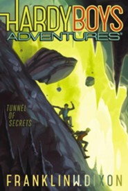 #10: Tunnel of Secrets
