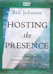 Hosting the Presence DVD Unveiling Heavens Agenda