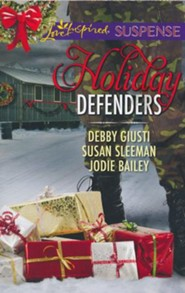 Holiday Defenders 3-in-1