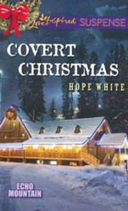 Covert Christmas  -     By: Hope White