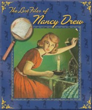 The Lost Files of Nancy Drew  -     By: Carolyn Keene