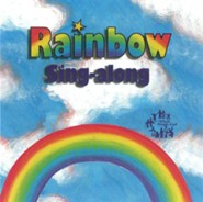 Rainbow Sing-along: CD