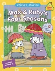 Max & Ruby's Four Seasons  -