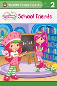 Strawberry Shortcake: School Friends