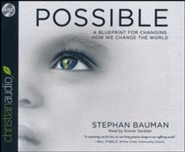Possible: A Blueprint for How We Change the World - unabridged audiobook on CD