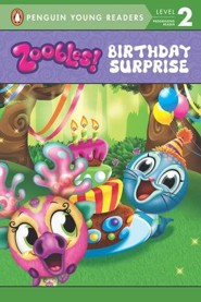 Birthday Surprise  -     By: Lana Edelman     Illustrated By: MadPark Design Inc.