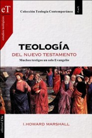 Teologia del Nuevo Testamento/Theology of the New Testament