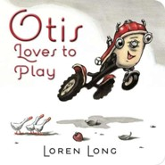 Otis Loves to Play  -     By: Loren Long     Illustrated By: Loren Long