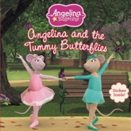 Angelina and the Tummy Butterflies  -     By: Katherine Holabird, Helen Craig