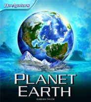 Planet Earth  -     By: Barbara Taylor