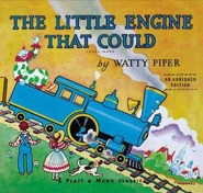 Little Letters: The Little Engine That Could