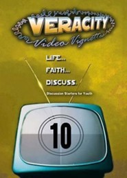 Veracity Video Vignettes DVD, Volume 10: Life, Faith . . . Discuss