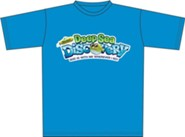 Deep Sea Discovery VBS: T-shirt, Adult Small