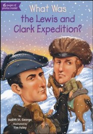 What Was the Lesis and Clark Expedition?