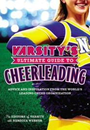 Varsity's Ultimate Guide to Cheerleading - eBook