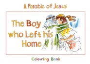 The Boy Who Left His Home: Book 2