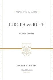 Judges and Ruth: God in Chaos