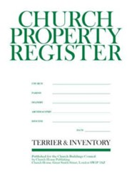 Church Property Register (Pages Only)