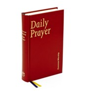 Common Worship: Daily Prayer hardback