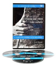 Grasping God's Word DVD