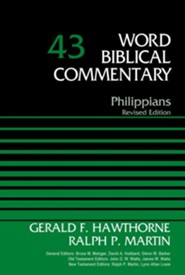 Philippian, Revised Edition
