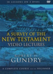 Survey Of The New Testament Video Lectures