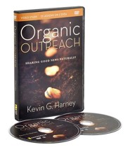 Organic Outreach Video Study: Sharing Good News Naturally