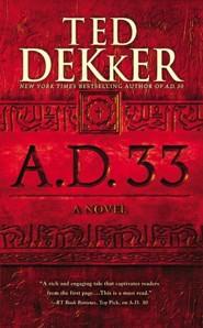 #2: A.D. 33, large-print