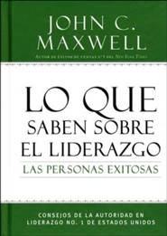 Las Respuestas De Un Lider A Sus Preguntas Mas  Dificiles, Leadership Answers To Your Toughest Questions