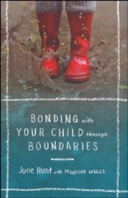 Bonding with Your Child through Boundaries