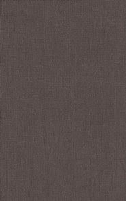 ESV Thinline Bible--clothbound hardcover, gray
