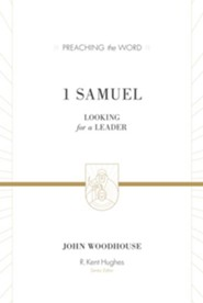 1 Samuel (Redesign): Looking for a Leader / New edition