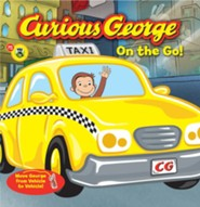 Curious George On the Go  -     By: H.A. Rey